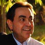 Prof. Luiz Marins - Foto Gil Macedo